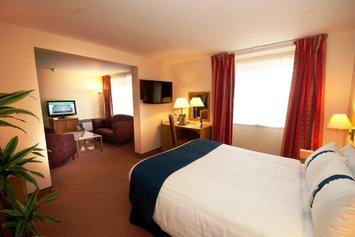 Holiday Inn Aberdeen - Exhibition Centre