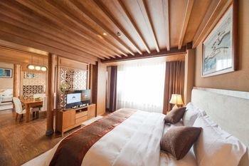Tian Yu Boutique Hotel Lijiang