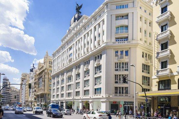 Laris Hostal Madrid - фото 23