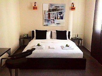 Hostal Oxum - фото 4