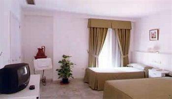 Hotel Nuestra Senora de Valme - фото 36
