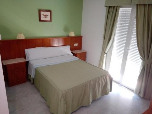 Hotel Nuestra Senora de Valme - фото 1