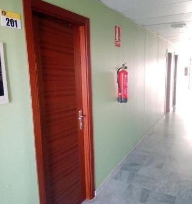 Hotel Nuestra Senora de Valme - фото 14