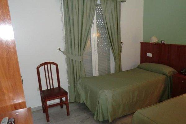 Hotel Nuestra Senora de Valme - фото 2