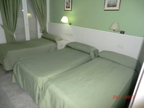 Hotel Nuestra Senora de Valme - фото 4