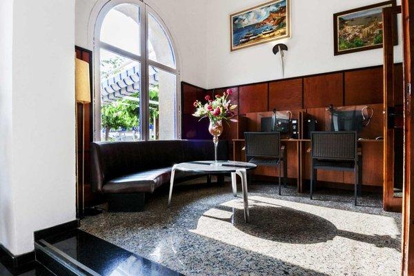 Hotel Rovira - фото 10