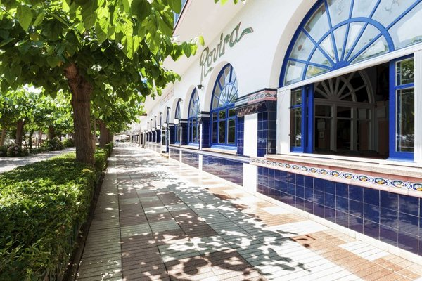 Hotel Rovira - фото 17