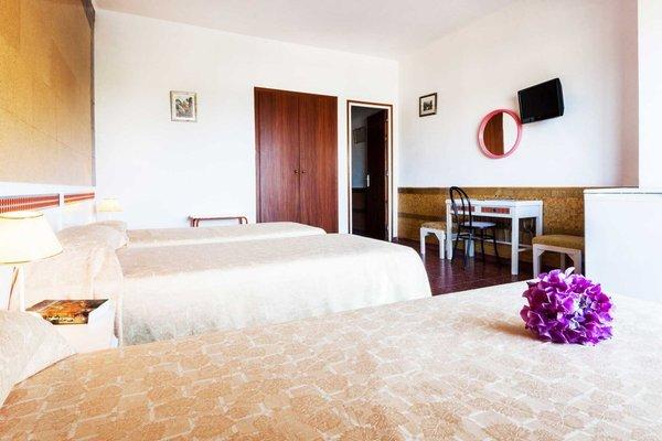 Hotel Rovira - фото 2
