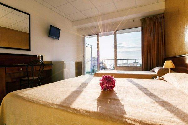 Hotel Rovira - фото 7
