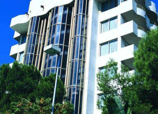Hotel Ibiza - фото 50