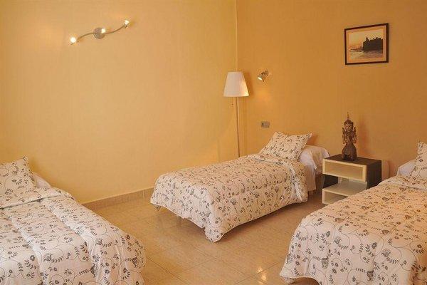 Hotel Ibiza - фото 11