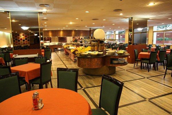 Hotel Ibiza - фото 21