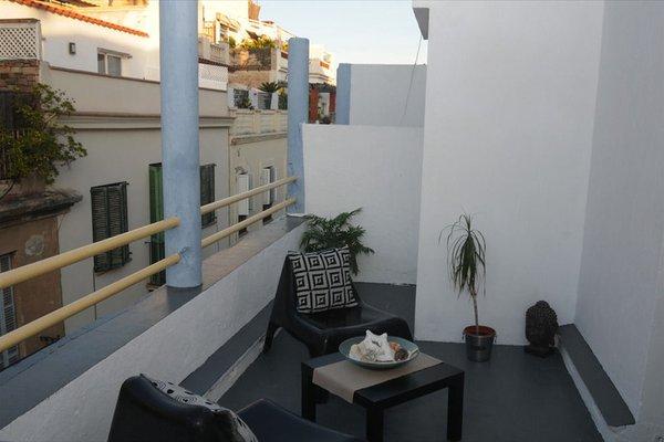 Hotel Ibiza - фото 23