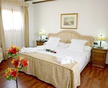 Отель Bodega Real - фото 1
