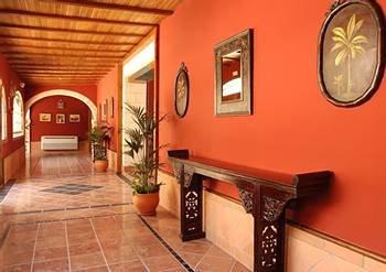 Отель Bodega Real - фото 11