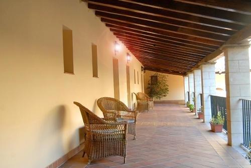 Отель Bodega Real - фото 13