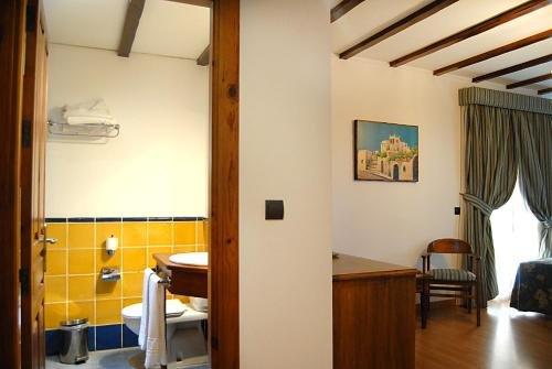 Отель Bodega Real - фото 2
