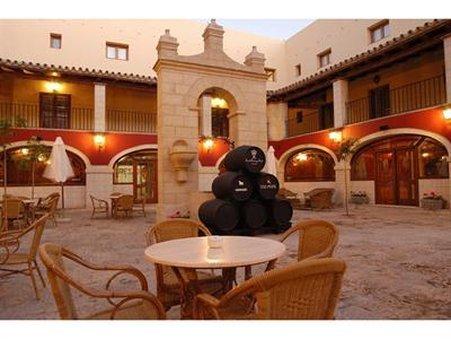 Отель Bodega Real - фото 20