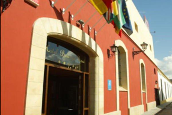 Отель Bodega Real - фото 21
