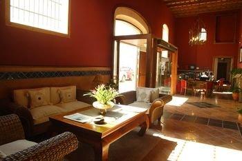 Отель Bodega Real - фото 4