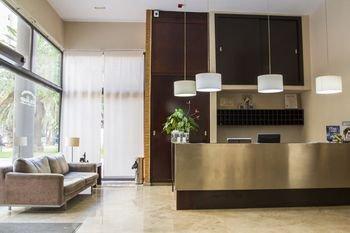 Apartamentos Plaza Picasso - фото 15