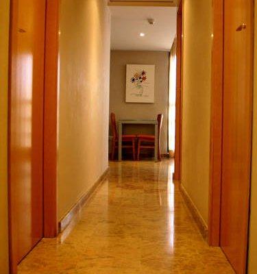 Apartamentos Plaza Picasso - фото 16
