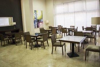 Apartamentos Plaza Picasso - фото 17