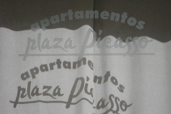 Apartamentos Plaza Picasso - фото 19