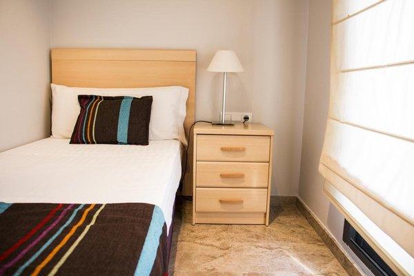 Apartamentos Plaza Picasso - фото 2