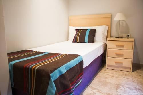 Apartamentos Plaza Picasso - фото 3
