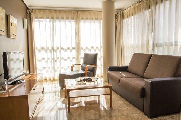 Apartamentos Plaza Picasso - фото 5