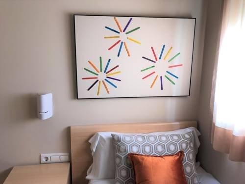 Apartamentos Plaza Picasso - фото 6