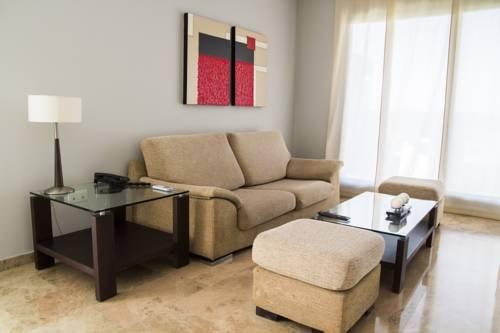 Apartamentos Plaza Picasso - фото 7