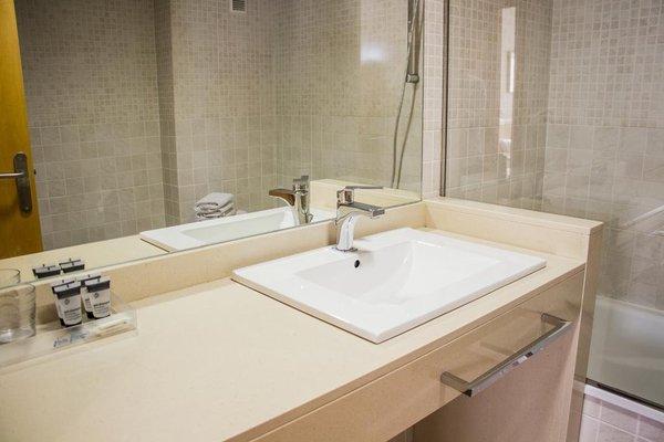 Apartamentos Plaza Picasso - фото 8