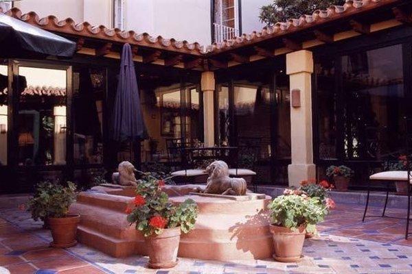 Hotel Cortijo La Reina - фото 12