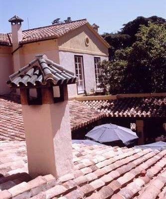 Hotel Cortijo La Reina - фото 13