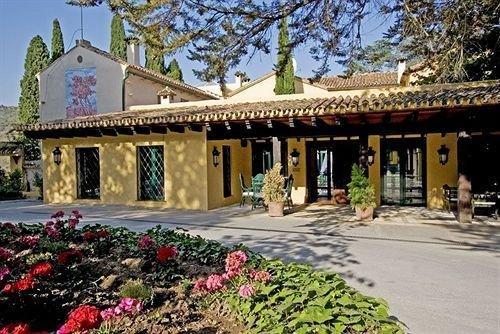 Hotel Cortijo La Reina - фото 14