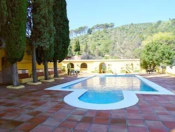 Hotel Cortijo La Reina - фото 19