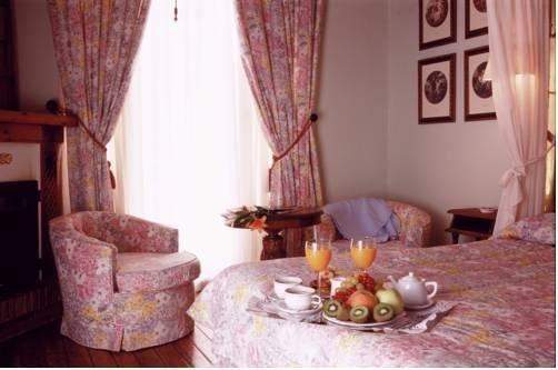 Hotel Cortijo La Reina - фото 2