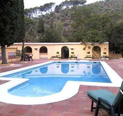 Hotel Cortijo La Reina - фото 20