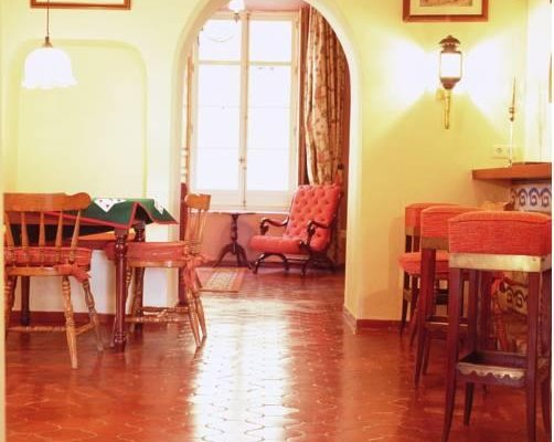 Hotel Cortijo La Reina - фото 3