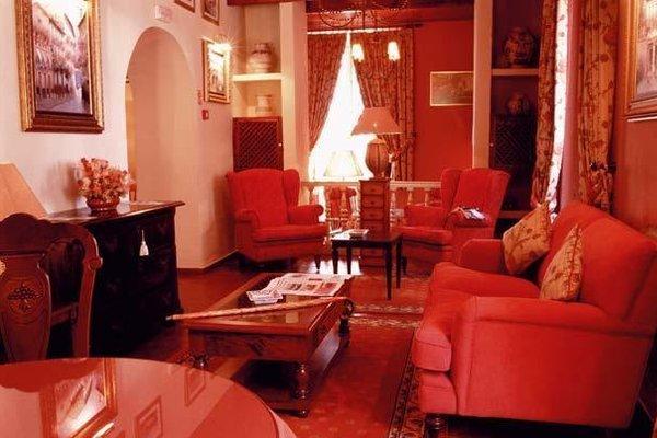 Hotel Cortijo La Reina - фото 5