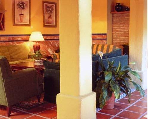 Hotel Cortijo La Reina - фото 8