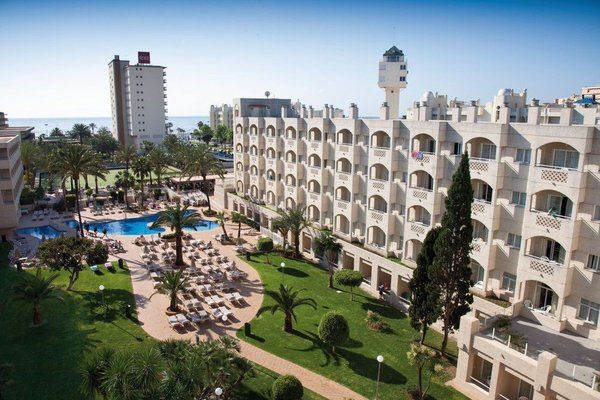 Riu Costa Lago Hotel Torremolinos - All Inclusive - фото 0