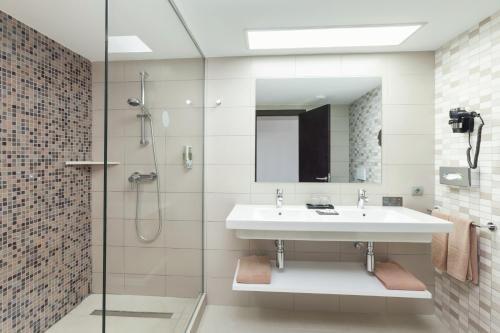 Riu Costa Lago Hotel Torremolinos - All Inclusive - фото 13