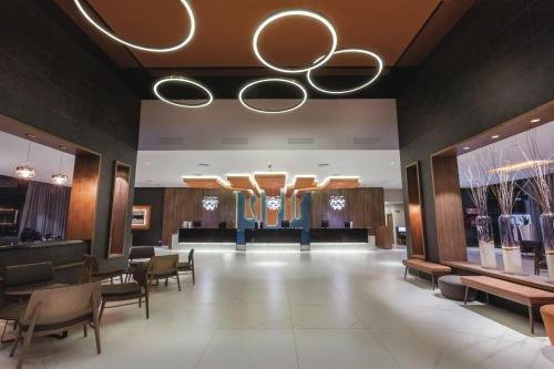 Riu Costa Lago Hotel Torremolinos - All Inclusive - фото 17