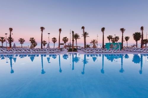 Riu Costa Lago Hotel Torremolinos - All Inclusive - фото 19