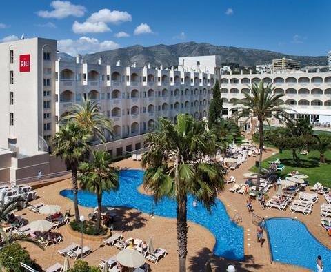 Riu Costa Lago Hotel Torremolinos - All Inclusive - фото 20