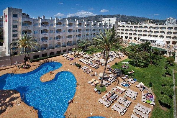 Riu Costa Lago Hotel Torremolinos - All Inclusive - фото 21