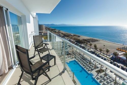 Riu Costa Lago Hotel Torremolinos - All Inclusive - фото 23
